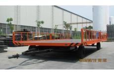 重型平板拖车06