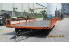 重型平板拖车05