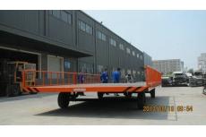 重型平板拖车08