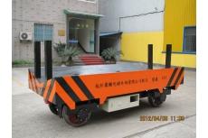 KPX系列蓄电池轨道平车